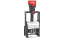 Pečiatka Colop 2100/3 Microban Classic