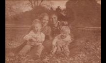 Drevená fotka 14,8x21 cm
