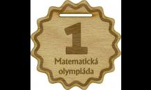 Medaila z dreva Strečno