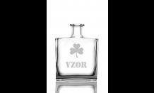 Sklenená fľaša 0,5 L 026606