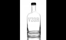 Sklenená fľaša 0,5 L 026615