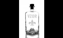 Sklenená fľaša 0,7 L 026536
