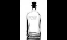 Sklenená fľaša 0,7 L 026545