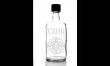 Sklenená fľaša 0,7 L 026546