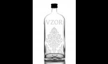 Sklenená fľaša 0,7 L 026548