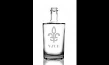 Sklenená fľaša 0,7 L 026540