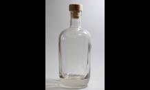 Sklenená fľaša 0,7 L 026616