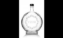 Sklenená fľaša 0,7 L 026623
