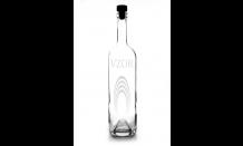 Sklenená fľaša 0,75 L 026554