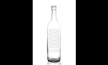 Sklenená fľaša 0,75 L 026556
