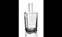 Sklenená fľaša 0,7 L 026549