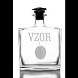 Sklenená fľaša 0,7L 026685