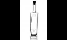 Sklenená fľaša 1L 027272