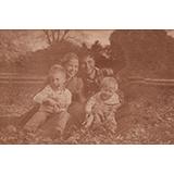 Drevená fotka 11,5x16,5 cm