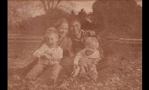 Drevená fotka 13x18 cm