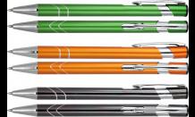 Kovové pero Marigold