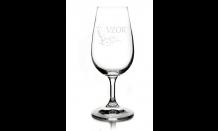 Sklenený pohár  0,2L 026582