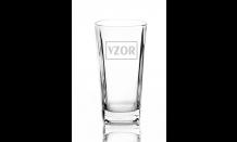 Sklenený pohár 0,24L 026571