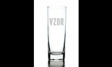 Sklenený pohár 0,2L - 026568