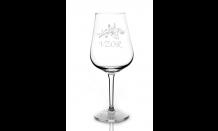 Sklenený pohár na víno 0,32L 026650