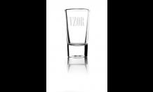 Sklenený pohárik 0,025L - 026563