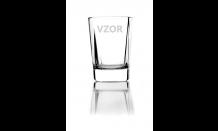 Sklenený pohárik 0,05L - 026576