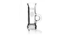 Sklenený pohárik 0,05L - 026577