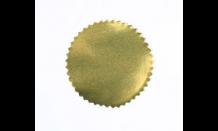 Zlaté hviezdičky - GOLD LABELS 250ks