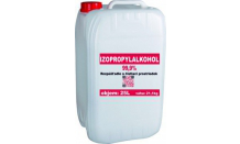 Izopropanol - IPA 25 L kanister