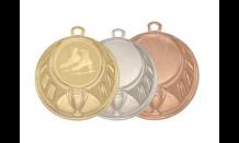 Kovová medaila Brela