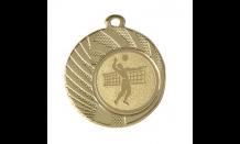 Kovová medaila Los Angeles
