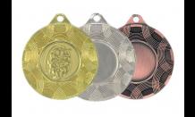 Kovová medaila Odin