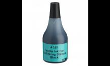 Pečiatková farba čierna NORIS 325 - 50ml