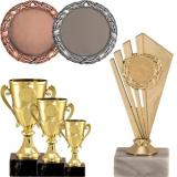 Športové trofeje a ocenenia