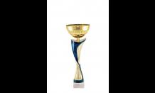 Športová trofej Brussel za 1. miesto
