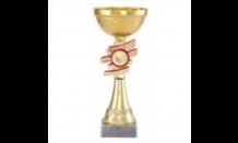 Športová trofej Flame za 2. miesto