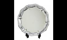 Športová trofej - Strieborný tanier Trident
