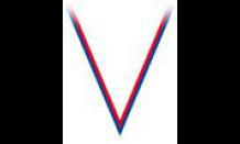 Trojfarebná stuha na medailu