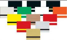 Gravírovaná tabuľa 43x72,5 cm