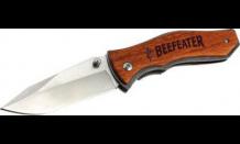 Zatvárací nôž z ušľachtilej ocele Kodiak